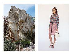 12-photographer-juergen-teller-shoots-louis-vuitton-cruise-2015-lookbook #direction #vuitton #art #louis