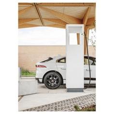 Ultra-Fast Charging Station - Mindsparkle Mag Rasmus Hjortshøj documented Ultra-Fast Charging Station designed by COBE Fredericia, Denmark. #logo #packaging #identity #branding #design #color #photography #graphic #design #gallery #blog #project #mindsparkle #mag #beautiful #portfolio #designer