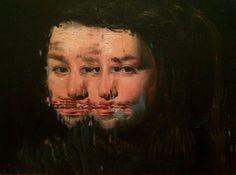 Emilio Villalba   PICDIT #painting #drawing #art
