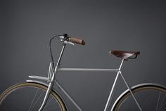 Copenhagen Bike Company – Minimalissimo #minimalism #bicycle #bike #industrialdesign #design