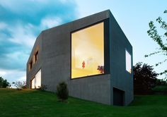 Swiss Society of Engineers and Architects Open Days 2014 #window #architecture