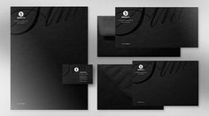 Simon Says - Corporate Identity, 2012 on the Behance Network #stationary #logo #letterhead #branding