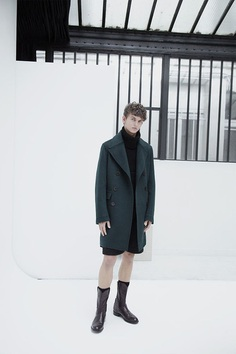 CORNERSTONE by SUN YUN Fall/Winter 2018 - Fucking Young!