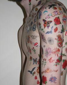11:11 #print #skin #motifs