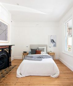 Balmain Semi House - Alterations and Additions 13