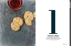 Gourmet Holiday Special Edition #claudia #dealmeida #editorial #food