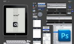Teehan+Lax | Blog #ipad #gui