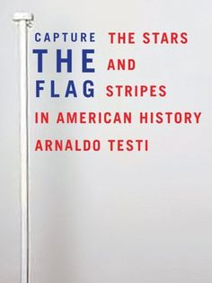 Capture the Flag #flag #america #book