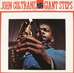 John Coltrane - Giant Steps, Marvin Israel