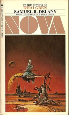 Nova #cover #fi #book #sci