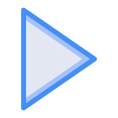 See more icon inspiration related to play, ui, music player, play button, video player, multimedia option, movie, interface, multimedia and arrows on Flaticon.