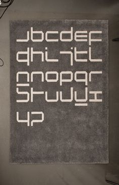 IdN™ Creators® — Unit Editions (London, UK) #typography #grid #wim crouwel #unit editions