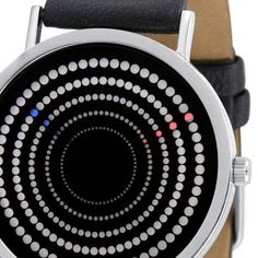 Concentra Watch by Daniel Will-Harris #gadget #watch