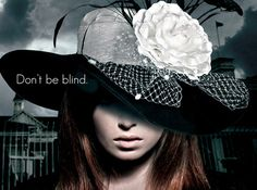 Peta Campaign #horses #blind #creepy #derby #advertising #peta #dark #money