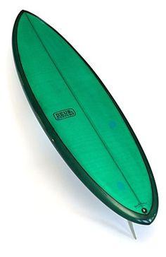 :: DEUS EX MACHINA - The Prophet :: #deus #surf