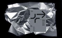 Center for Research & Development of Advanced Materials on Behance