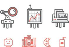 Dbx icons