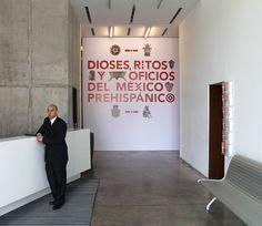 Spin — Proa – Mexico Exhibition #type #bold