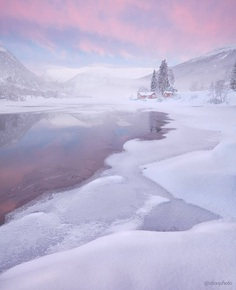 Amazing Nature Landscape Photography by Stian N
