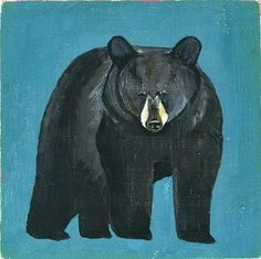 Baubauhaus. #bear