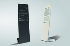 Wayfinding | Signage | Sign | Design | hotel 高级酒店标识系统