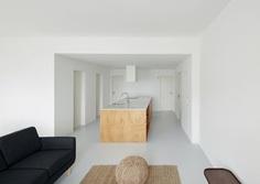 Beato Apartment – Minimalissimo