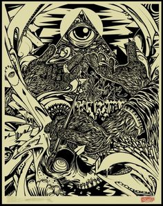 St. Louis Advertising & Marketing Blog & News - The St. Louis Egotist #skull #illuminati