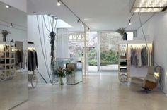 Baerck hipshop in Berlin. #interior #design #store #boutique #baerck #concept #hipshops #berlin