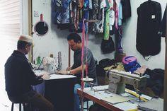 #indonesia #explore #travel #workshop #handmade #textile #jakarta #market #atelier