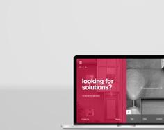 "air Real estate Identity - Mindsparkle Mag Leandra Rexhepi is the designer behind ""air"" – A new brand identity for a real estate firm. #branding #identity #design #color #photography #graphic #design #gallery #blog #project #mindsparkle #mag #beautiful #portfolio #designer"