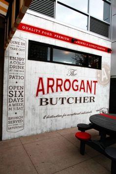 Steven Bonner #typography #retro #shop front #americana