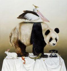 Animal Kingdom by Kate Bergin