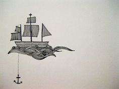 tumblr_llu4fuM0fL1qc2ywuo1_500.jpg (Immagine JPEG, 500x375 pixel) #anchor #illustration