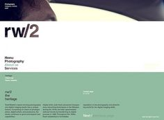rw/2 - interactive design on Web Design Served #ghfghgf