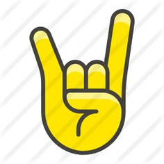 See more icon inspiration related to maloik, music and multimedia, hands and gestures, festival, rock and roll, heavy metal, hand gesture, concert, gestures, gesture and hand on Flaticon.