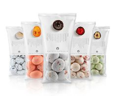 Hatziyiannakis #packaging #design #hatziyiannakis #pebbles #package