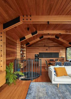 Dorman House / Austin Maynard Architects