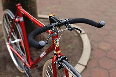 Cinelli #bike