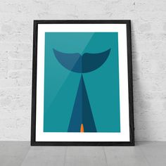 Art of Sport #vector #geometry #dolphin #design #nfl #illustration #poster #miami