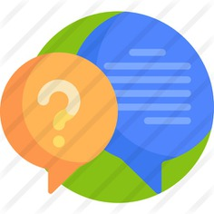 See more icon inspiration related to conversation, communications, chat, speech bubble, multimedia and communication on Flaticon.