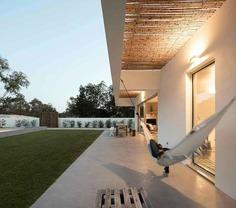 outdoor, Pereira Miguel Arquitectos