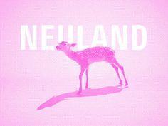 NEULAND |Â Fallstudie | Artwork #funktion #form #boxde #blackmilk #grafische #graphica #la #heilanstalt #fucks #neuland #viva
