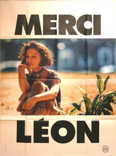 Trevor Triano #analog #portman #leon #the #professional #photography #natalie #french #poster