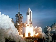 Gallery - Farewell shuttle: 30 years of space flight in pictures - Image 2 - New Scientist #nasa #travel #space #photography #columbia