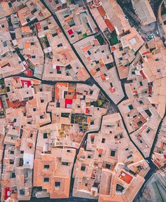#droneoftheday: Striking Drone Photography by Martin Sanchez