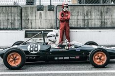 Coppa Intereuropa Monza Photography by Afshin Behnia #racing #photography #vintage