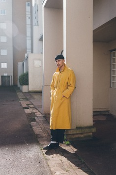 PAUSE Editorial: An Imaginary Suburb – PAUSE Online | Men's Fashion, Street Style, Fashion News & Streetwear