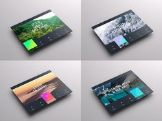 Weather Dashboard // Global Outlook UI/UX on Behance