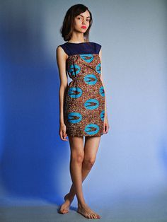 Sheath #dress #pattern