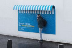 IBM: Smart Ideas for Smarter Cities #ads #cities #ibm